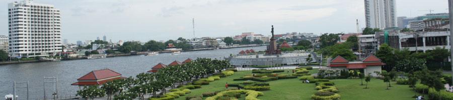 Bangkok-Tour.com Online Hotel Reservation